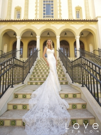 Randy Fenoli - Ainsley
